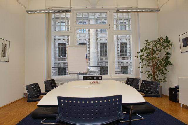 Büro renovieren sanieren