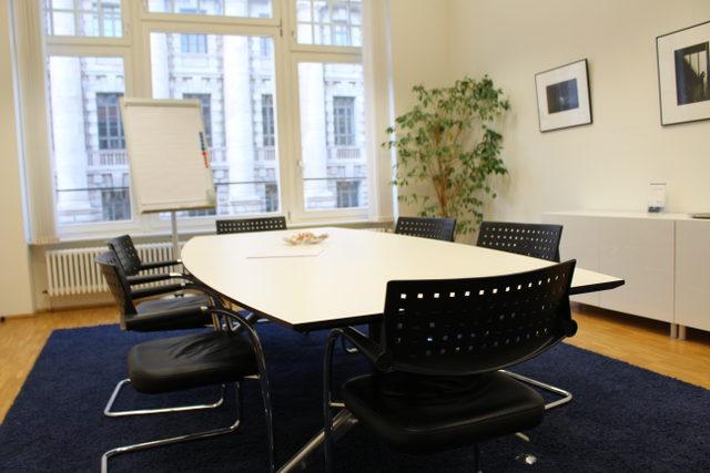 Büroumbau Bürorenovierung Bürosanierung