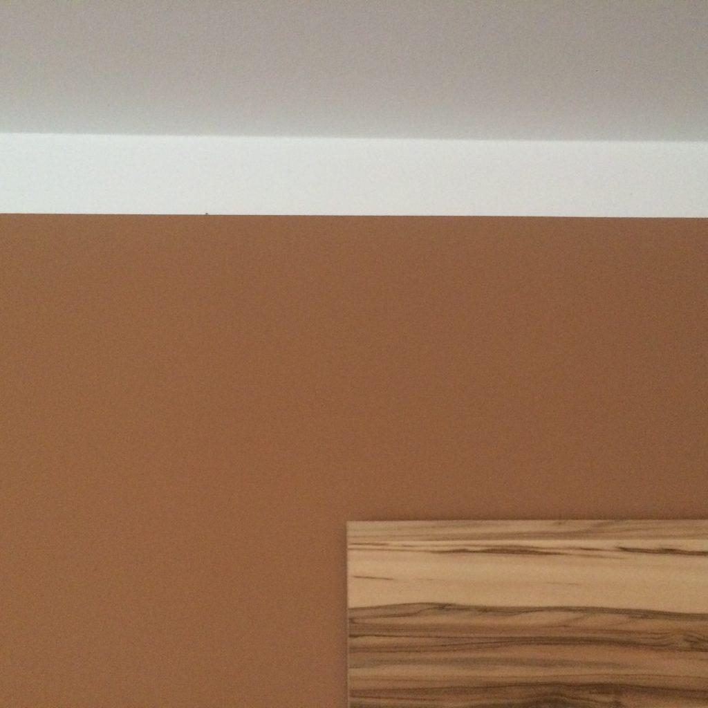 Trockenbau Wand